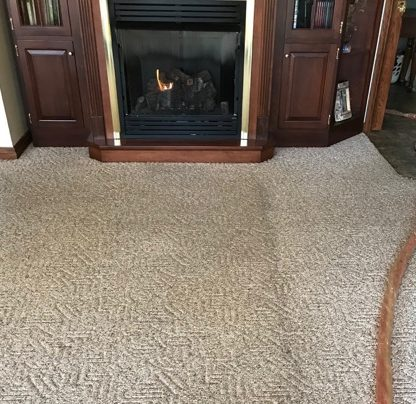 Carpet Cleaning, Granville